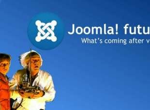 Ein Ausblick auf Joomla! 3.4
