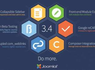 Joomla! 3.4 als stabile Version erschienen