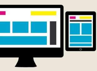 Homepages sollten responsive sein!