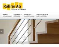 Rohrex.ch