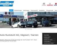 Auto-Ruckstuhl.ch