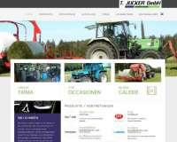 Landtechnik-Jucker.ch
