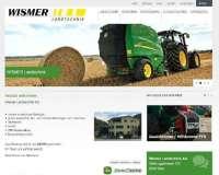 Wismer Landtechnik.ch